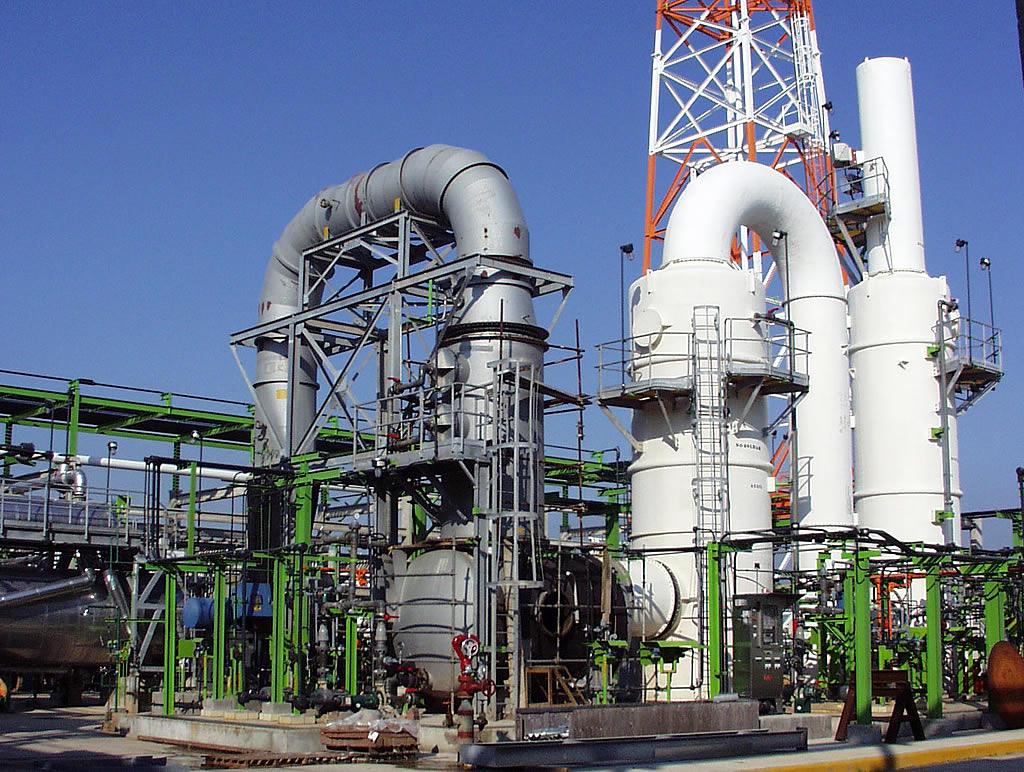 Thermal Oxidizers Bigelow Liptak